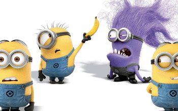 Despicable Me screenshot 9