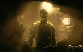 Deus Ex Human Revolution screenshot 10