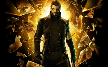 Deus Ex Human Revolution screenshot 3