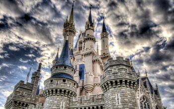 Disneyland screenshot 6