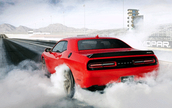 Dodge Challenger screenshot 11