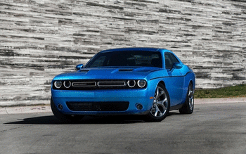 Dodge Challenger screenshot 13