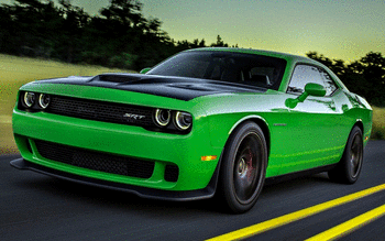 Dodge Challenger screenshot 14