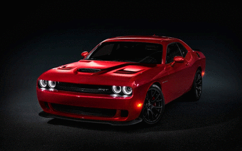 Dodge Challenger screenshot 15