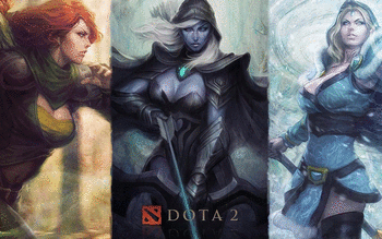 Dota 2 screenshot 13