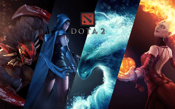 Dota 2 screenshot 15