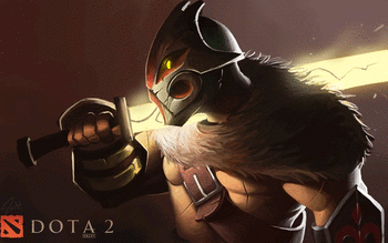 Dota 2 screenshot 4