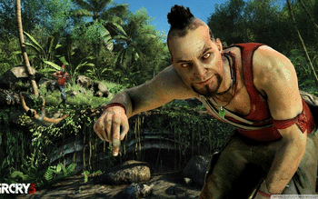 Far Cry 3 HD screenshot 10