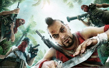 Far Cry 3 HD screenshot 15