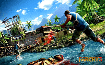 Far Cry 3 HD screenshot 16