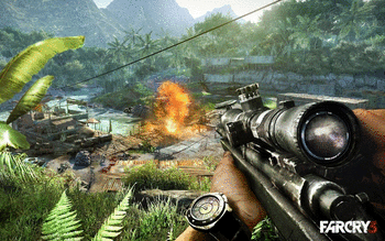 Far Cry 3 HD screenshot 3