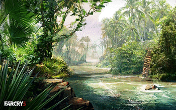 Far Cry 3 HD screenshot 4