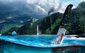 Far Cry 3 HD screenshot 7
