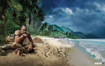 Far Cry 3 HD screenshot 8