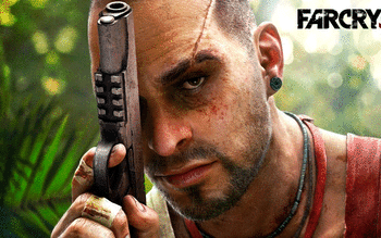 Far Cry 3 HD screenshot 9