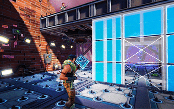 Fortnite screenshot 11