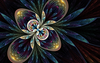 Fractal screenshot 3