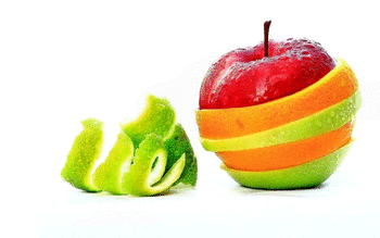 Fruit Theme for Windows 10