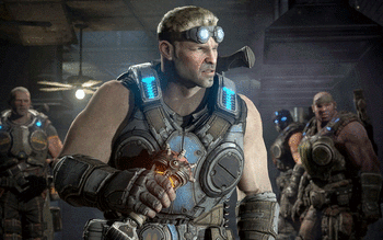 Gears of War Judgment screenshot 16