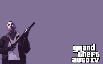 GTA 4 screenshot 19