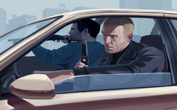GTA 4 screenshot 21