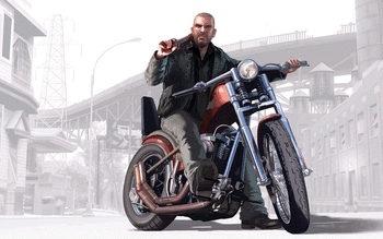 GTA 4 screenshot 22