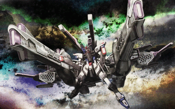 Gundam Seed and Destiny screenshot 4