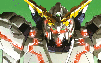 Gundam screenshot 11