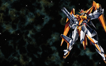 Gundam screenshot 15