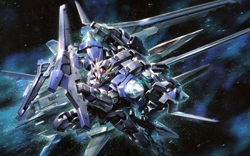 Gundam screenshot 21