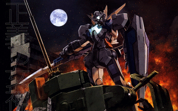 Gundam screenshot 7