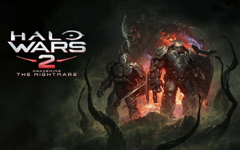 Halo Wars 2 screenshot 10