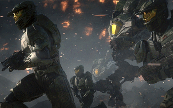 Halo Wars 2 screenshot 15