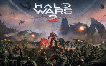 Halo Wars 2 screenshot 2