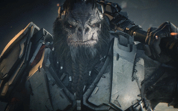 Halo Wars 2 screenshot 6