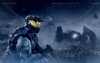 Halo Wars 2 screenshot 9