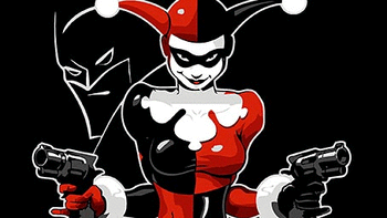 Harley Quinn screenshot 11