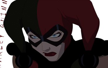 Harley Quinn screenshot 16