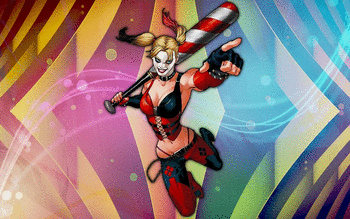 Harley Quinn screenshot 20