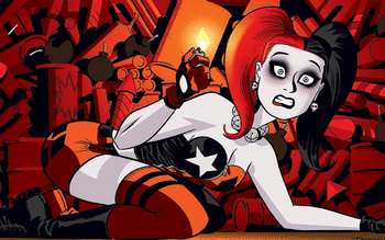 Harley Quinn screenshot 21