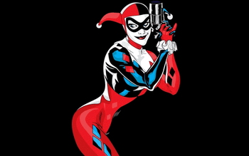 Harley Quinn screenshot 26