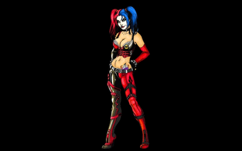 Harley Quinn screenshot 28