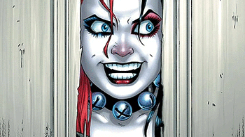 Harley Quinn screenshot 3