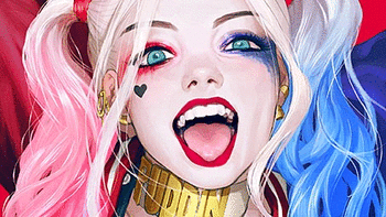 Harley Quinn screenshot 7