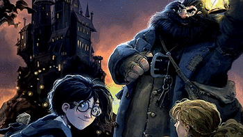Harry Potter screenshot 12