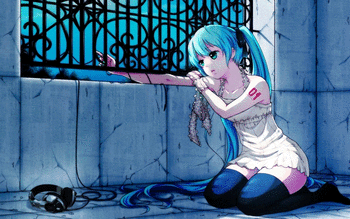 Hatsune Miku screenshot 10