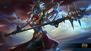 Heroes of Newerth screenshot 13