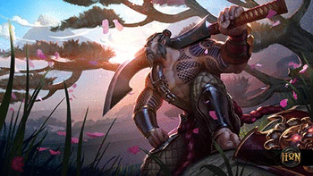 Heroes of Newerth screenshot 15