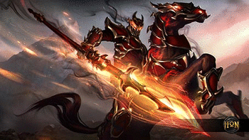 Heroes of Newerth screenshot 28