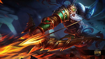 Heroes of Newerth screenshot 37